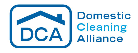 Member of Domestic Cleaning Alliance